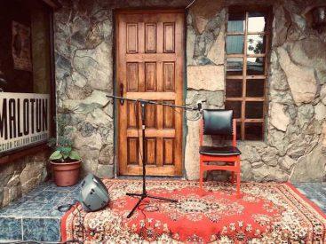 Nuevo espacio para la cultura coihaiquina: habilitan salas para transmisión de shows vía streaming