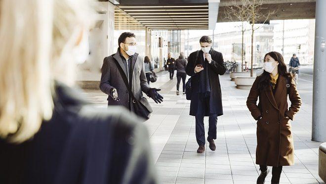 Corte de Valdivia rechaza recurso contra circular que instruye retorno gradual de empleados públicos