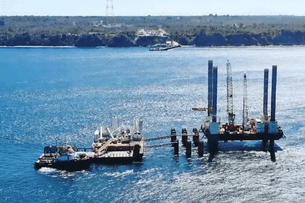 Corte de Puerto Montt rechaza recurso de protección por cuarentena de trabajadores del Puente Chacao