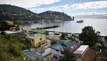 USS Valdivia ejecutará proyecto de implementación de Plan Estratégico La Unión y Corral