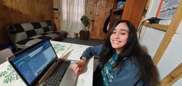Más de 27 mil libros han descargado los estudiantes del Biobío desde la Biblioteca Digital Escolar