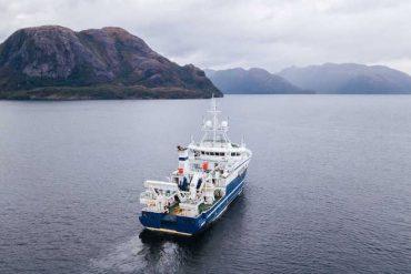 Científicos hallan toxinas que no habían sido registradas en el mar de la Patagonia chilena