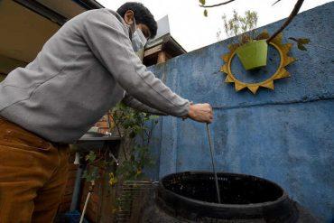Familias que reciclen podrán obtener hasta un 50% de descuento en la tarifa anual de derechos de aseo en Temuco