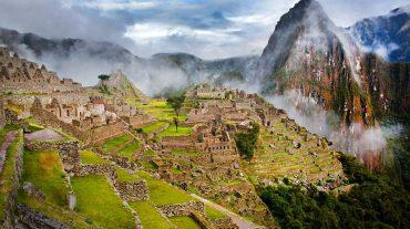 """No te pierdas una visita virtual guiada por """"El Arte en el Valle Sagrado Inca"""""""