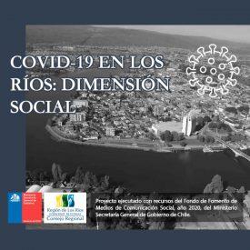 La magnitud del coronavirus en la Región de Los Ríos