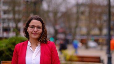 """Presidenta de Revolución Democrática en Los Ríos, Carla Amtmann, sobre desconfinamiento: """"Levantar algunas medidas puede ser peligroso"""""""