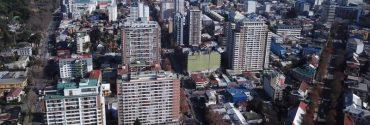 Región del Biobío es la que tiene menos patrimonio per cápita protegido en Chile