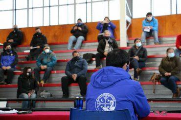 Comuna de Saavedra se organiza para el desconfinamiento