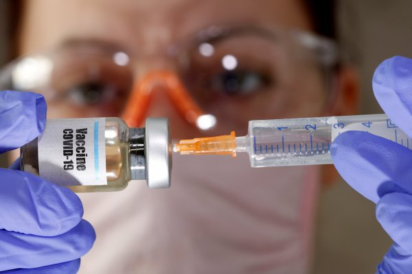 Vacuna Covid -19: se buscan tres mil voluntarios en Chile
