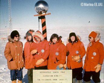 """En julio: charlas """"Bajo Cero"""" develan el machismo y el imaginario social de la Antártica"""
