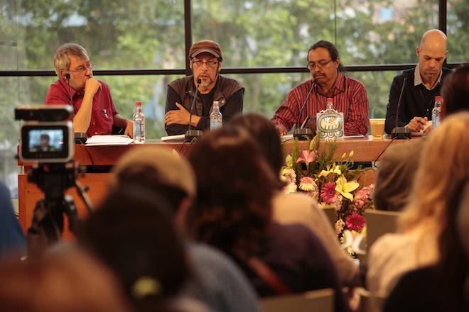 La Facultad de Letras de la Pontificia Universidad Católica de Chile postula al poeta Elicura Chihuailaf al premio nacional de literatura 2020
