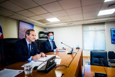Canadá, Chile y Nueva Zelanda firman nuevo Acuerdo global sobre comercio y género