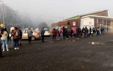 """Alcalde de Osorno solicita al Gobierno """"agilizar procesos administrativos"""" para iniciar programa de empleos de emergencia"""