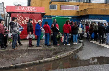 Histórica multa cursada por SISS a Essal por derrame de petróleo en la planta de agua de Osorno