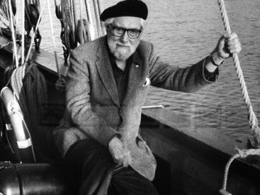 Vía conferencia virtual realizarán homenaje a Francisco Coloane a 110 años de su natalicio