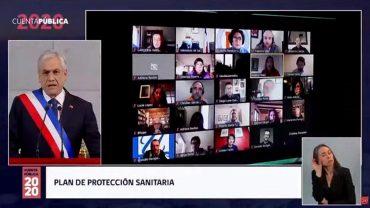 """Científicos declaran no compartir """"estrategia ni implementación"""" de plan de manejo del COVID-19 impulsado por el Gobierno de Chile"""