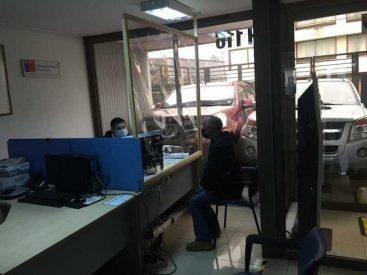 El efecto COVID-19 sobre el trabajo y la capacitación en Los Ríos
