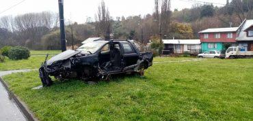 Retirarán 60 vehículos abandonados de las calles de Osorno