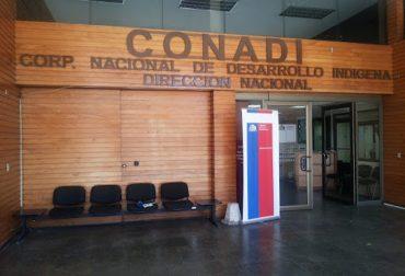 """Comité de pueblos originarios de zona sur denuncia """"fracaso"""" de mesa territorial de Programa Chile Indígena en Osorno"""