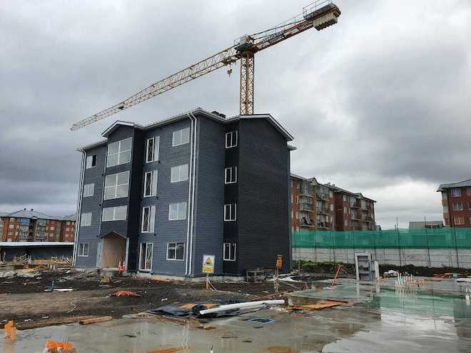 Avanza investigación para edificios de mediana altura en madera