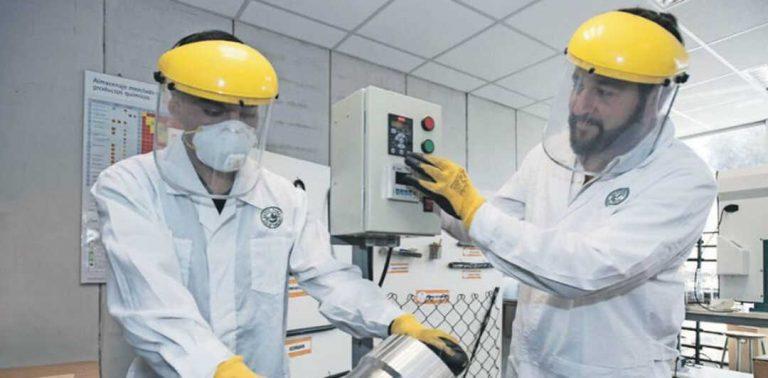 La capacitación técnico profesional en tiempos de pandemia