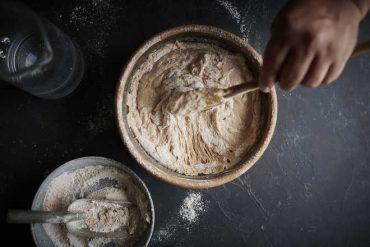 ¿Pan hecho en casa?: descubre los beneficios de la Masa Madre