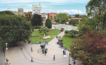 Osorno lidera macrozona sur de Chile en desarrollo comunal
