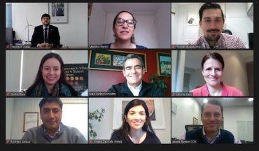 Aceleradora de Electromovilidad 2020: avanzando en el abandono de los combustibles fósiles en Chile