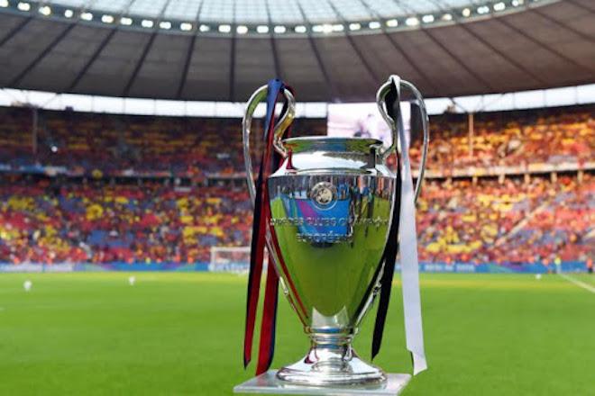 Grandes clubes de Francia y Alemania con títulos de UEFA Champions League