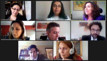 Comisión de Libertad Condicional acoge solicitudes de 77 internos de Valdivia y Osorno