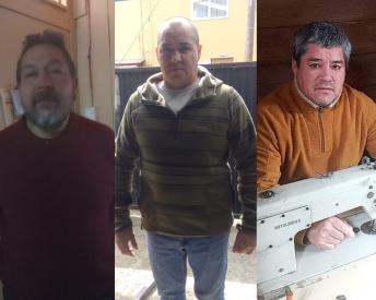 """Mecánicos de Coyhaique siguen sin trabajar: """"El gobernador Oyarzún nos respondió que nos constituyamos como empresa"""""""