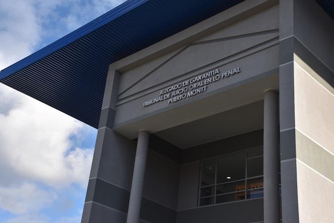Juzgado de Garantía de Puerto Montt ordena la prisión preventiva de imputado por violación de menor de 14 años