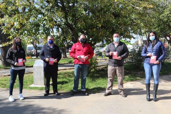 Amplían hasta octubre los operativos en terreno para recuperar la cédula de identidad de cara al Plebiscito en la Región del Biobío