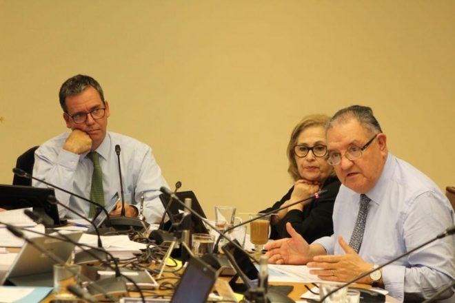 Senador Huenchumilla apunta a la derecha por cuestionar derecho a la autoidentificación de los pueblos originarios de Chile