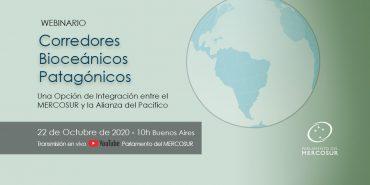 Región de Los Ríos estará presente en Seminario Internacional sobre corredores bioceánicos patagónicos