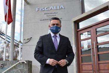 Fiscalía logra prisión preventiva para imputado por violación con femicidio en Coyhaique