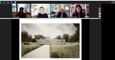 Lanzan en Chile primera galería virtual para la promoción internacional de las artes visuales