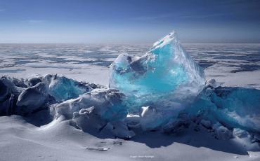 El silencio de una ley pendiente en el Congreso que amenaza a los glaciares de Chile