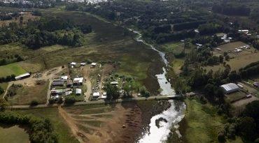 Tribunal Ambiental de Valdivia decretó medida cautelar en demanda por humedal Angachilla entre privados