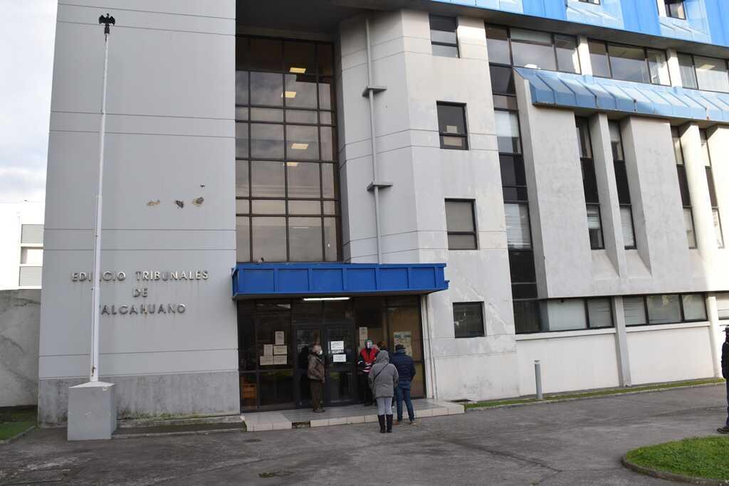 Juzgado de Familia de Talcahuano retiene 3.150 millones de pesos por deudas en pensiones de alimentos
