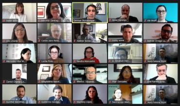 Alianza del Pacífico realiza diálogo público-privado virtual sobre la gestión sostenible de los plásticos