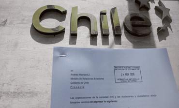 Organizaciones civiles de Chile cuestionan al ministro de RR. EE. declaraciones a favor de la reactivación del TPP11