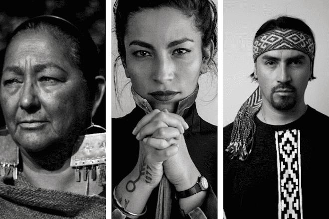 FECI Araucanía 2020 contará con la participación de Anita Tijoux, Beatriz Pichi Malen y Elicura Chihuailaf