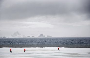 """Andrés Allamand, ministro de Relaciones Exteriores: """"Este 2020 será un año de especial relevancia para la política antártica nacional"""""""