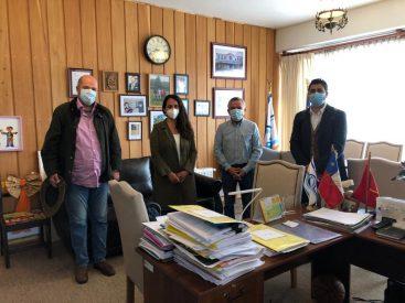 Municipalidad de Puerto Varas presentó recurso de protección contra Ministerio de Salud por retroceso a Fase 2
