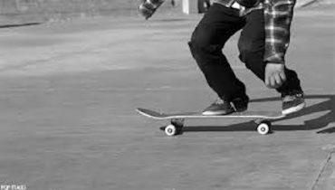 Comienza juicio oral por homicidio de joven skater en plaza de Hualpén
