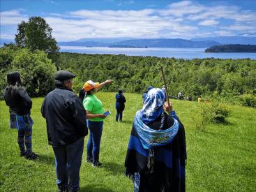 Programa Turismo de Base Comunitaria se consolida en LosRíostras ocho años de trabajo