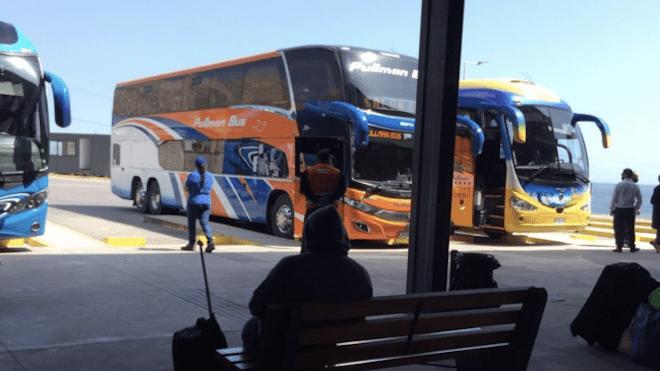 COVID-19 en Chile: viajes interregionales se podrán realizar sólo con pasaporte sanitario