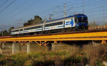Tren Chillán obtiene certificación internacional por medidas aplicadas contra covid-19