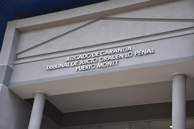 Top de Puerto Montt condena a 7 años de presidio a autor del delito frustrado de homicidio
